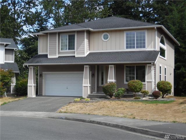 29610 30th Ave S, Federal Way, WA 98003 (#1355271) :: Real Estate Solutions Group