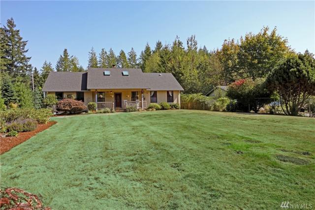 6437 Crest Dr SE, Port Orchard, WA 98367 (#1355287) :: Real Estate Solutions Group