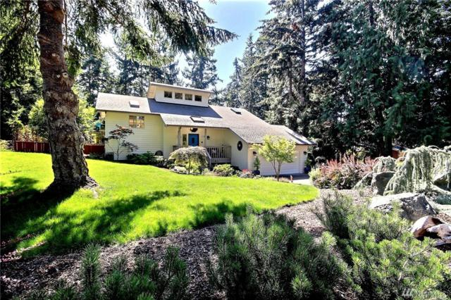 371 Woodland Dr, Sequim, WA 98382 (#1355295) :: Homes on the Sound