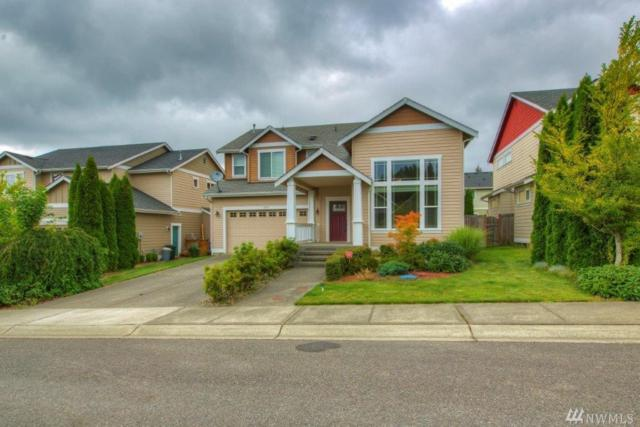 18227 122 St E, Bonney Lake, WA 98391 (#1355314) :: Homes on the Sound