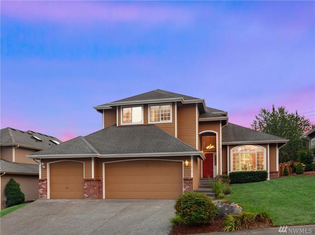 13819 NE 93rd Ct, Redmond, WA 98052 (#1355320) :: The DiBello Real Estate Group