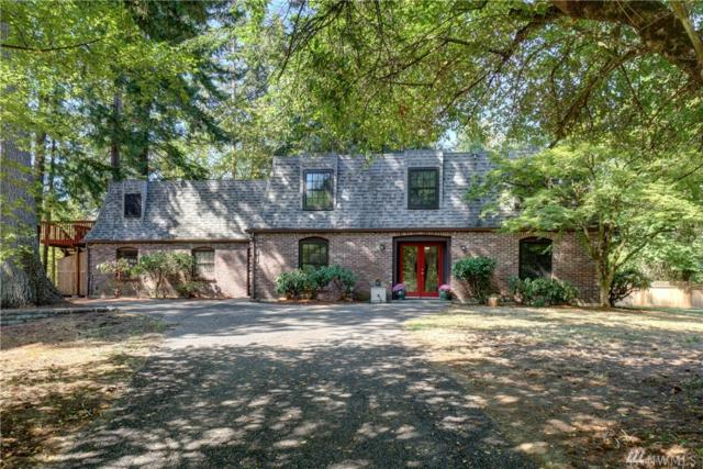 23330 147 Ave SE, Kent, WA 98042 (#1355331) :: Real Estate Solutions Group