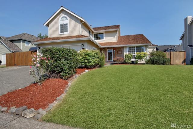 499 Hazel Place, Enumclaw, WA 98022 (#1355342) :: Homes on the Sound
