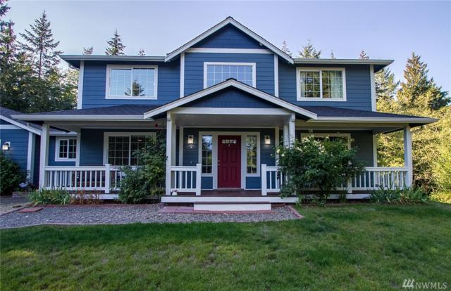 11956 Topaz Lane SE, Olalla, WA 98359 (#1355356) :: Homes on the Sound