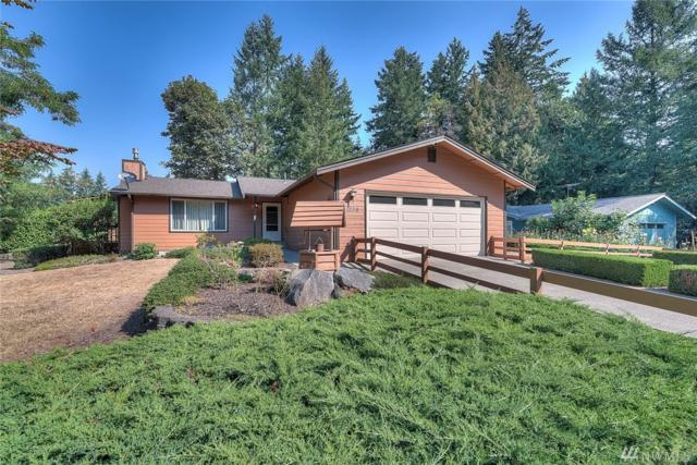 1234 NW Erickson Cove Wy, Bremerton, WA 98312 (#1355363) :: Homes on the Sound