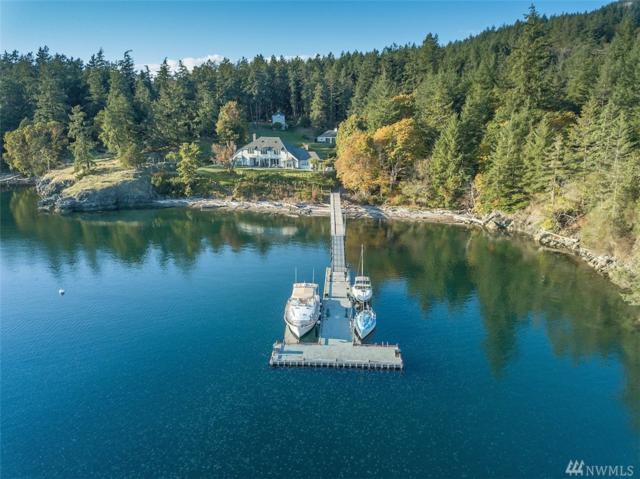 2783 Deer Harbor Rd, Orcas Island, WA 98243 (#1355388) :: Kimberly Gartland Group