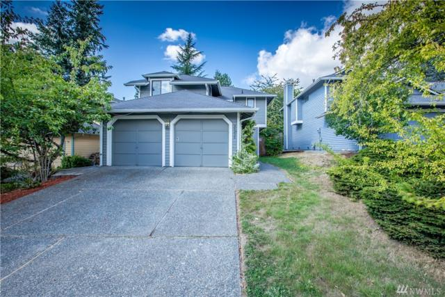 24230 SE 44th St, Issaquah, WA 98029 (#1355400) :: Homes on the Sound