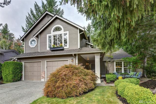 24340 SE 43rd Place, Sammamish, WA 98029 (#1355422) :: KW North Seattle