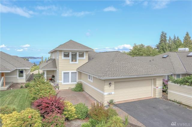 125 Martingale Place, Port Ludlow, WA 98365 (#1355426) :: Homes on the Sound