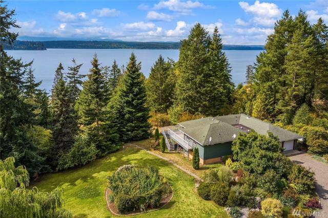 40977 Foulweather Bluff Rd NE, Hansville, WA 98340 (#1355432) :: Better Homes and Gardens Real Estate McKenzie Group