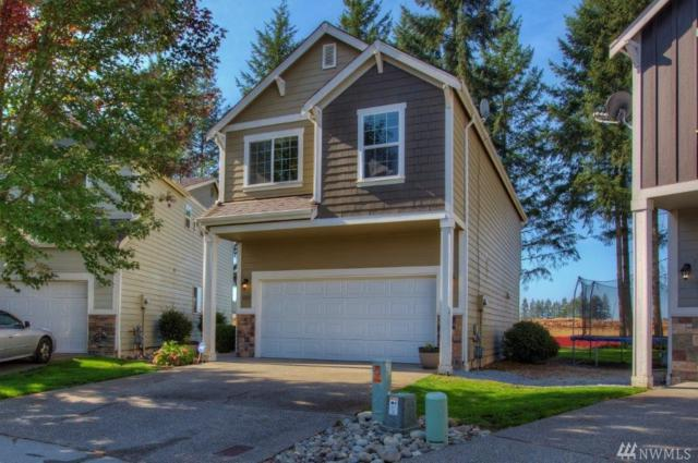 11105 181st St Ct E, Puyallup, WA 98374 (#1355467) :: Homes on the Sound