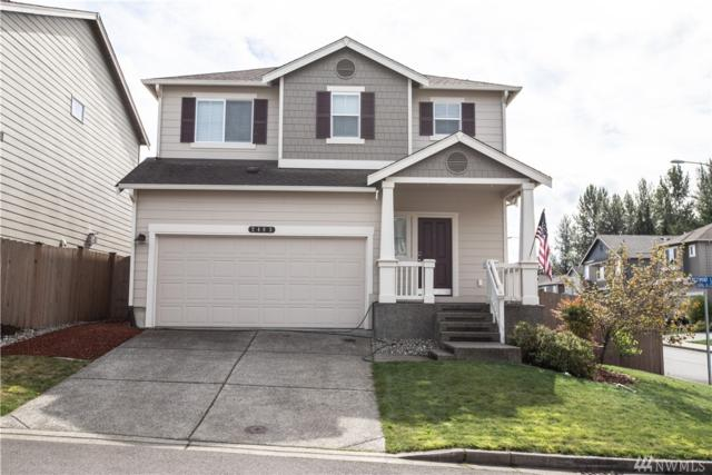 2483 Crestmont Lane SW, Tumwater, WA 98512 (#1355471) :: The Craig McKenzie Team