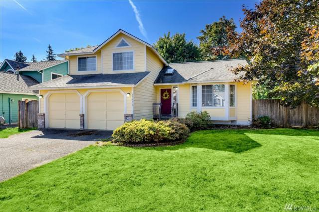 12923 SE 317th Ct, Auburn, WA 98092 (#1355479) :: Homes on the Sound