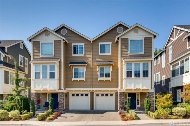12627 176th Place NE A, Redmond, WA 98052 (#1355481) :: Real Estate Solutions Group