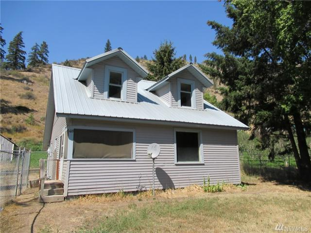 420 Mad River Rd, Entiat, WA 98822 (#1355491) :: Homes on the Sound