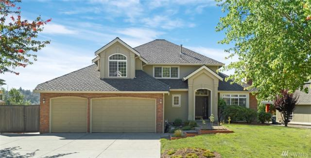 15217 103rd Ave NE, Bothell, WA 98011 (#1355495) :: Real Estate Solutions Group