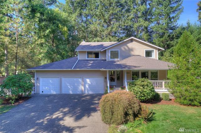 3802 64th Av Ct NW, Gig Harbor, WA 98335 (#1355502) :: Real Estate Solutions Group