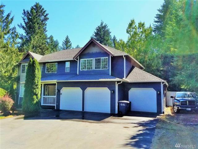 13204 129th St KP, Gig Harbor, WA 98329 (#1355510) :: Mike & Sandi Nelson Real Estate