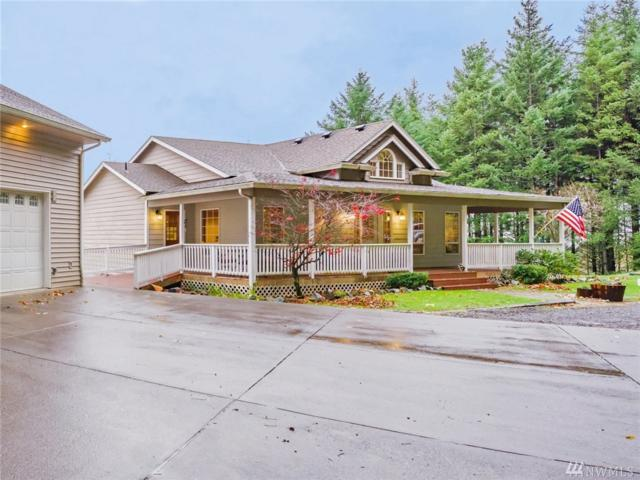 544 Bryant Hill Rd, Woodland, WA 98674 (#1355553) :: Homes on the Sound