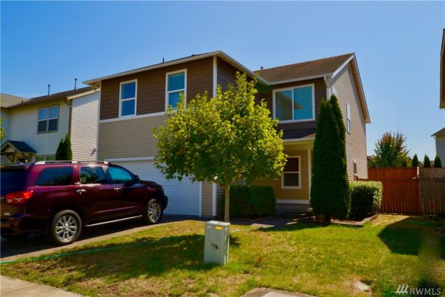 17715 Silver Creek Ave E, Puyallup, WA 98375 (#1355557) :: Homes on the Sound