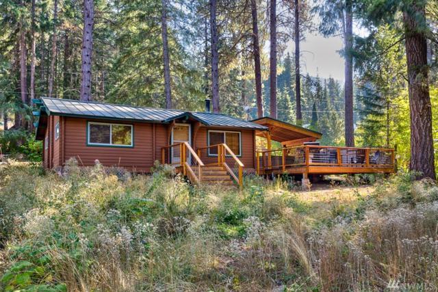 3015 Memory Lane, Leavenworth, WA 98826 (#1355565) :: Homes on the Sound