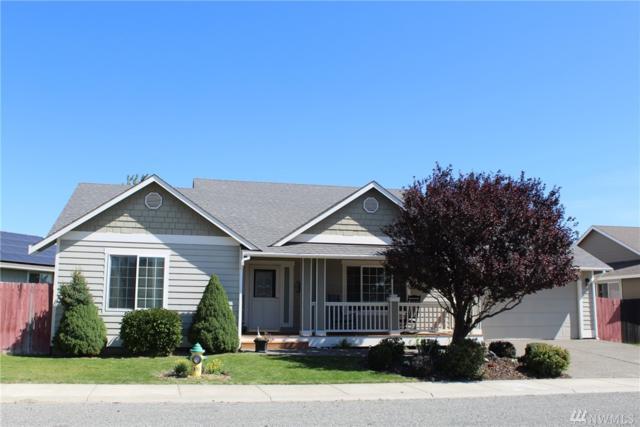 1712 N Bridgewood Lane, Ellensburg, WA 98926 (#1355567) :: Homes on the Sound