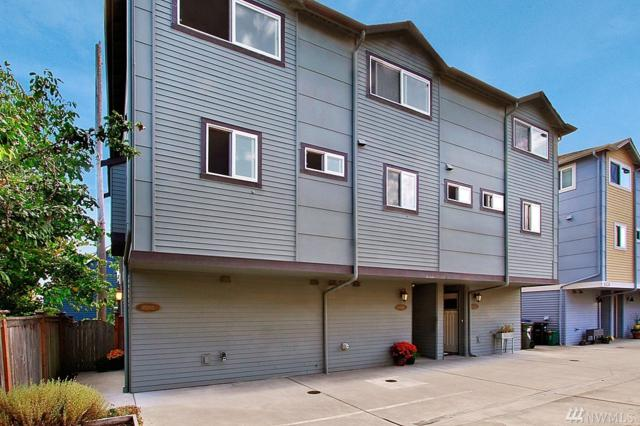 6520 34th Ave SW A, Seattle, WA 98126 (#1355569) :: Carroll & Lions