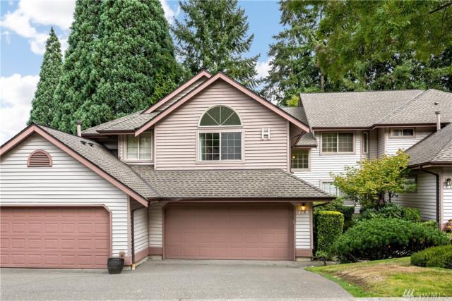 6910 Old Redmond Rd H122, Redmond, WA 98052 (#1355583) :: Better Homes and Gardens Real Estate McKenzie Group