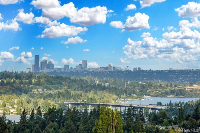 13420 SE 43rd Place, Bellevue, WA 98006 (#1355589) :: Homes on the Sound
