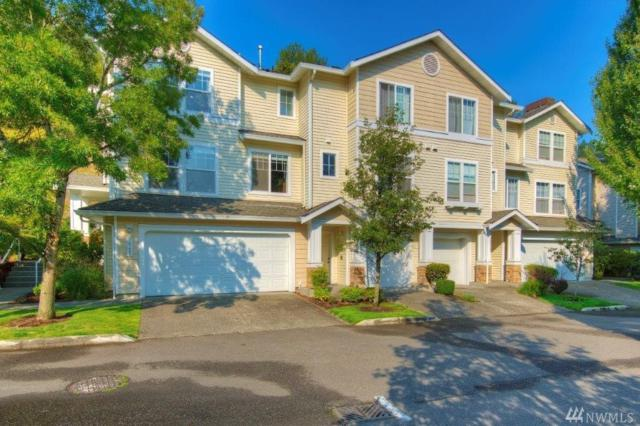 22723 42nd Place S 4-1, Kent, WA 98032 (#1355603) :: Homes on the Sound