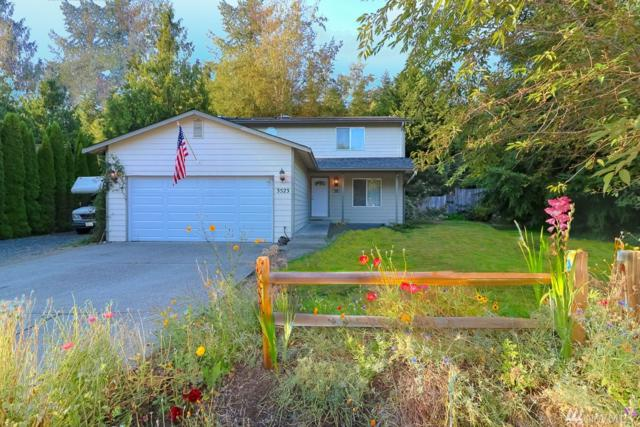 3523 143rd Place NW, Marysville, WA 98271 (#1355640) :: Homes on the Sound