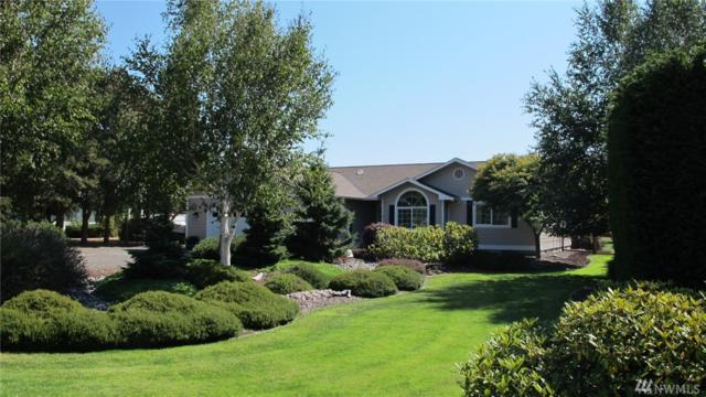 732 Thornton Dr, Sequim, WA 98382 (#1355651) :: Homes on the Sound