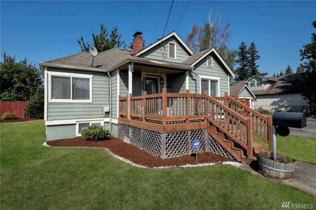1995 Kibler Ave, Enumclaw, WA 98022 (#1355659) :: Homes on the Sound