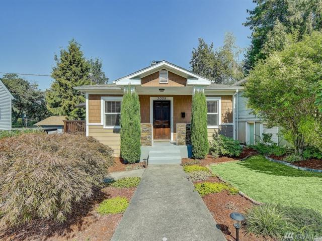 3008 E Olive St, Seattle, WA 98122 (#1355670) :: Better Homes and Gardens Real Estate McKenzie Group