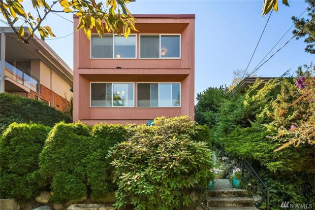 2013 43rd Ave E D, Seattle, WA 98112 (#1355674) :: Homes on the Sound