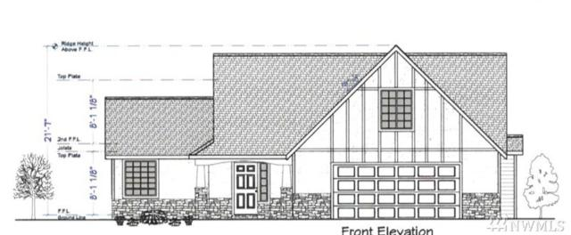 0-Lot 1 Sandcastle Ct SE, Moses Lake, WA 98837 (#1355696) :: Homes on the Sound