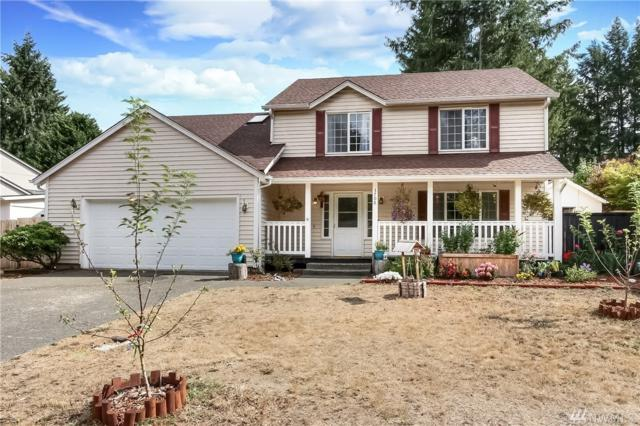 3708 Arbor Dr SE, Lacey, WA 98503 (#1355720) :: Homes on the Sound