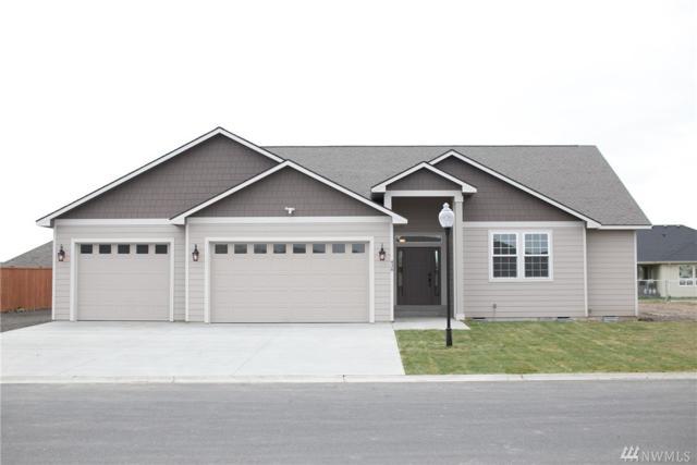 0-Lot 4 Sandcastle Ct SE, Moses Lake, WA 98837 (#1355723) :: Homes on the Sound