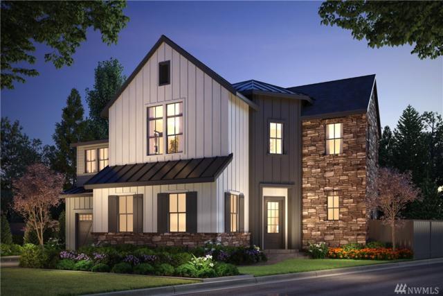 836 245th Place NE Lot 8, Sammamish, WA 98074 (#1355751) :: Homes on the Sound