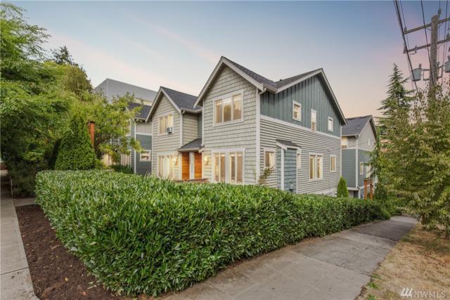 3900 Whitman Ave N, Seattle, WA 98103 (#1355755) :: Mike & Sandi Nelson Real Estate