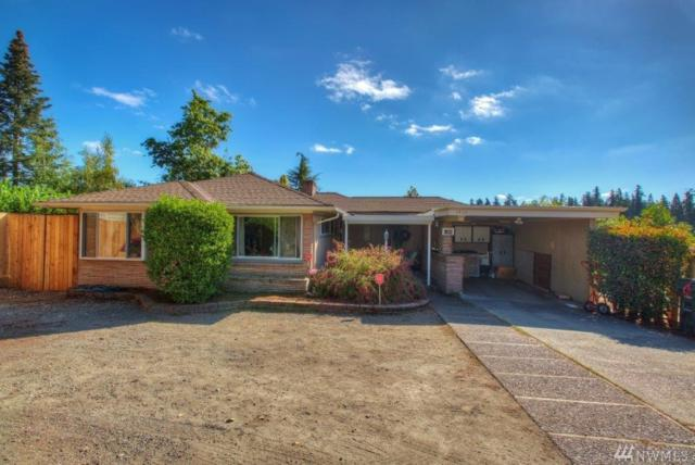 1408 23rd Ave, Milton, WA 98354 (#1355763) :: Homes on the Sound