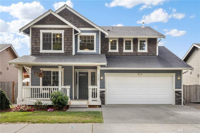 1060 Johnson St SE, Monroe, WA 98272 (#1355800) :: Homes on the Sound