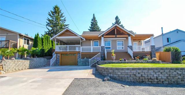 1203 N 36th St, Renton, WA 98056 (#1355802) :: Homes on the Sound