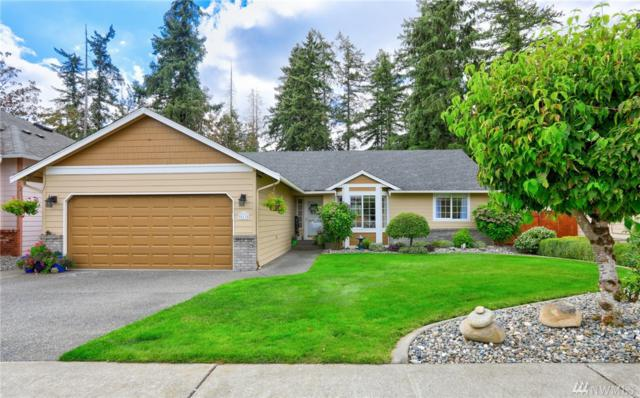 38135 38th Ave S, Auburn, WA 98001 (#1355823) :: Homes on the Sound
