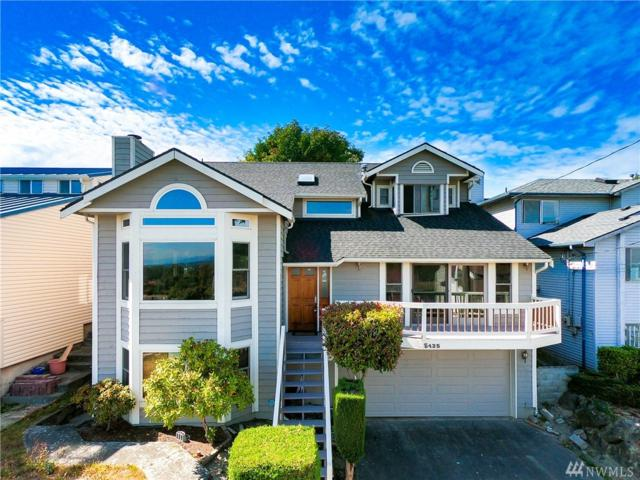 5425 25th Ave S, Seattle, WA 98108 (#1355852) :: Homes on the Sound