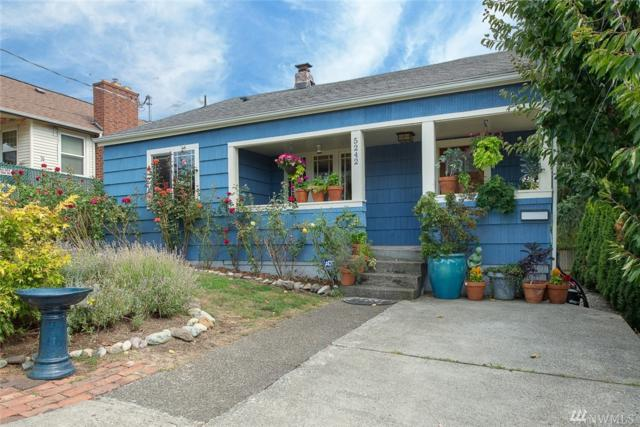 5242 45th Ave S, Seattle, WA 98118 (#1355869) :: KW North Seattle