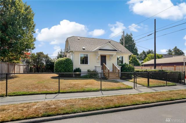 1912 16th St, Everett, WA 98201 (#1355870) :: Homes on the Sound
