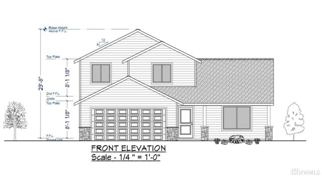 0-Lot 4 S County Rd, Warden, WA 98857 (#1355874) :: Homes on the Sound