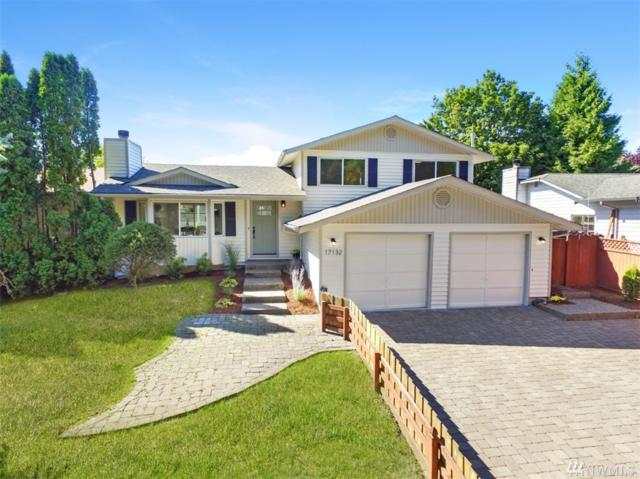 17132 17th Ave SE, Bothell, WA 98012 (#1355876) :: Homes on the Sound