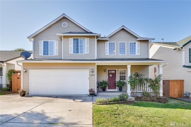 10907 NE 102nd St, Vancouver, WA 98662 (#1355904) :: Homes on the Sound